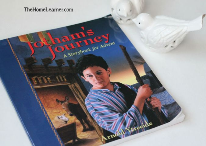 Jotham's Journey Review Home Learner