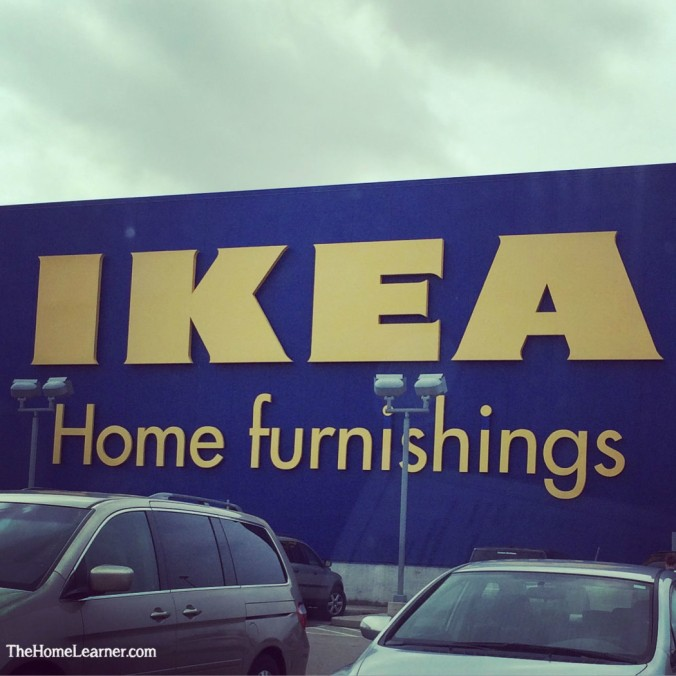On Becoming Your Childs Fav Teacher Detour to IKEA