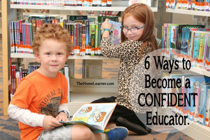 Become an Educator 6 ways