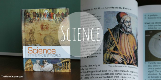 Curricula 1st 2nd Science