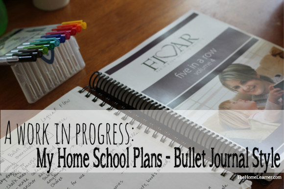 B2S Day 15 Home School Plans 1