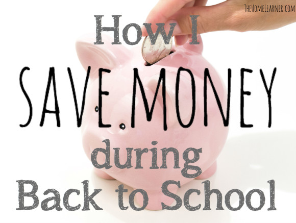 B2S Day 22 How I save money