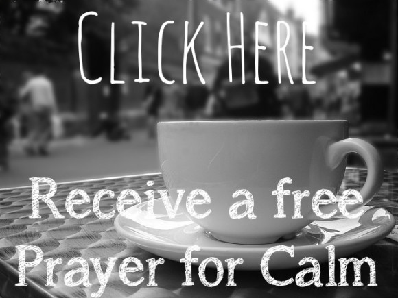 Click Receive Prayer