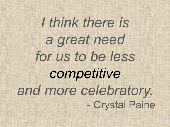 Crystal Paine Quote Comparison