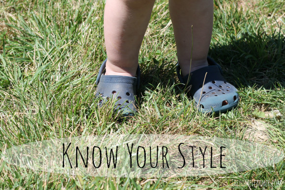 Know your style hpt 4
